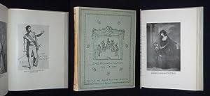 Das Bühnenkostüm in Altertum, Mittelalter und Neuzeit. Mit 325 Abbildungen: Max von Boehn