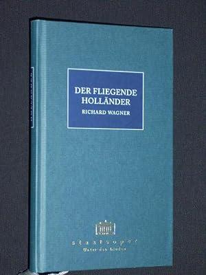 Programmbuch 57 Staatsoper Unter den Linden Berlin: Herausgeber: Staatsoper Unter