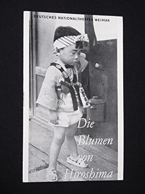 Programmheft 16 Deutsches Nationaltheater Weimar 1966/67. DIE: Herausgegeben von der