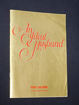 Theatreprint. Vol. XCII, Number 12, 1992. The: The Globe, Manager:
