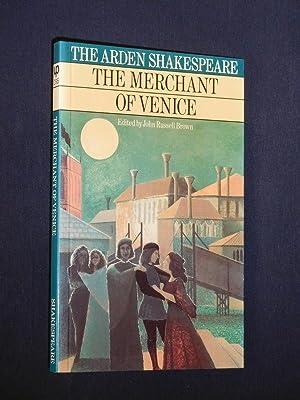 The Merchant of Venice. Edited by John: William Shakespeare