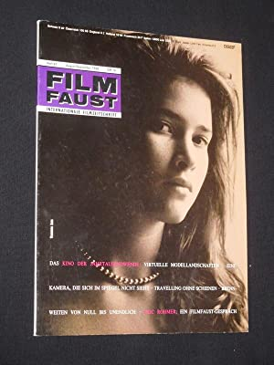 Filmfaust. Internationale Filmzeitschrift. Heft 67, August/ September 1988, 12. Jahrgang. Kino - ...