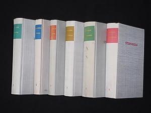 Gesammelte Werke in sechs Bänden. Bd. 1: Carl Sternheim