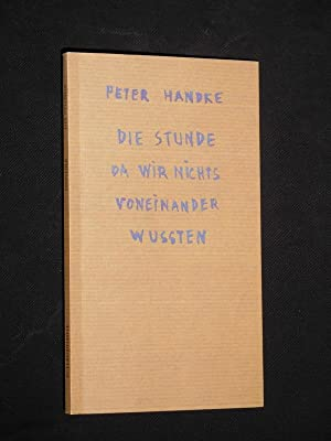 Programmbuch Schaubühne am Lehniner Platz 1993/94. DIE: Red.: Schaubühne am