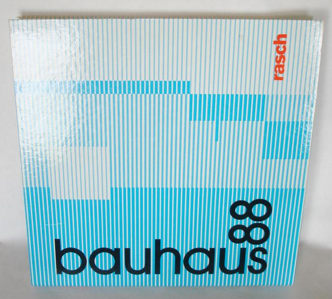 Bauhaus 88 tapetenmusterbuch von rasch tapeten zvab for Tapeten bauhaus