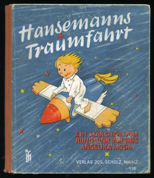 Hansemanns Traumfahrt