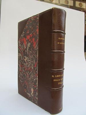 Il libro ascetico della Giovane Italia.: D Annunzio, Gabriele.