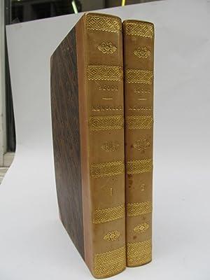 Mémoires ou souvenirs et anecdotes. 2 Bde.: Ségur, Le Comte