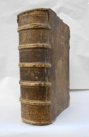 D. Matthaeus Evangelista. Rodolphi Gualtheri Tigurini Homiliarum: Gwalther, Rudolf (auch
