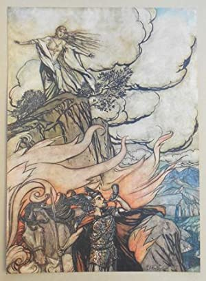 Siegfried & The Twilight of the Gods.: Wagner, Richard.