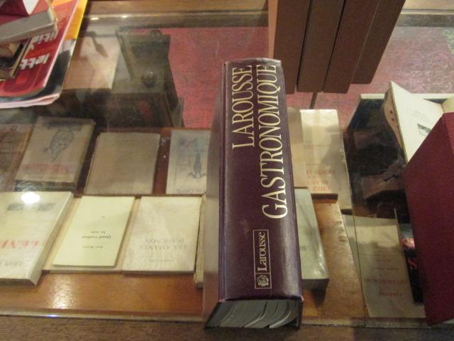 Larousse Gastronomique Abebooks