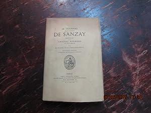 Le Journal de la Comtesse de Sanzay. Intérieur d'un Château Normand au XVIe siècle.: DE LA ...
