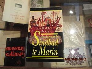 Les Aventures de Sindbad le Marin: KHAWAM René R.