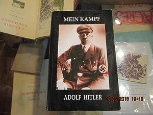 Mein Kampf: HITLER Adolf