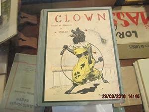 Clown: VIMAR A.