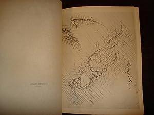 La Table Ronde. Quatrième cahier. 1945.: COLLECTIF ( RACINE. SUARES. AYME. VILLON. GRUBER. BRASSAI....