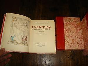 Fables et Contes: LA FONTAINE, Jean