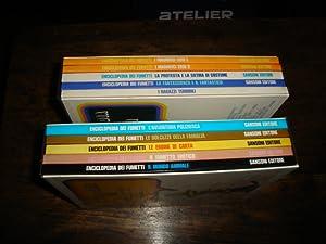 Enciclopedia dei Fumetti.: COLLECTIF - SANSONI.