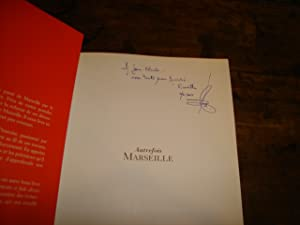 Autefois Marseille: METENIER, Michel -