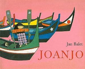 Joanjo. A Portuguese Tale.: Balet, Jan.