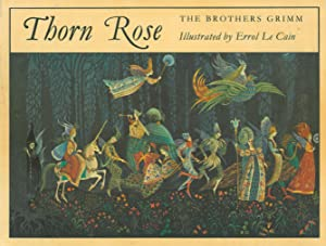 Thorn Rose. Illustrated by Errol Le Cain.