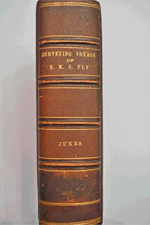 Narrative of the Surveying Voyage of H.M.S.: Jukes, J. Beete