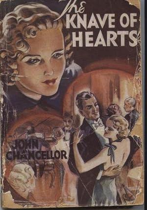 The Knave Of Hearts.: John Chancellor.