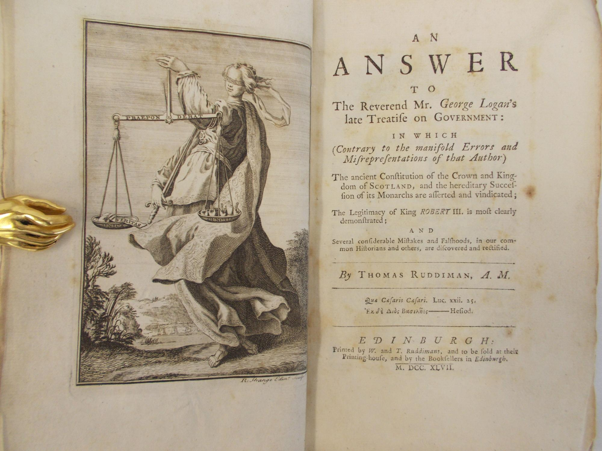 viaLibri ~ Rare Books from 1747 - Page 2