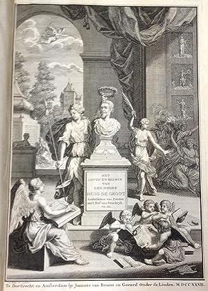 Historie van het Leven des Heeren Huig: Brandt, Caspar/Cattenburgh, Adriaan