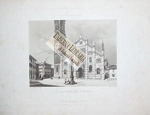 La Cathédrale à Monza: Cherbuin L.