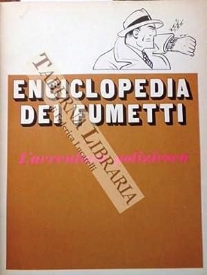 Enciclopedia dei fumetti