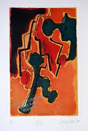 1948] IV: Corneille (Guillaume Beverloo)