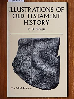 Illustrations Of Old Testament History.