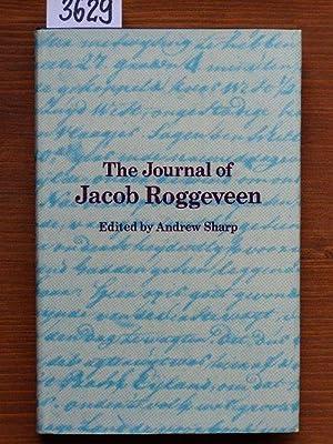 The Journal of Jacob Roggeveen. Aus der: Sharp, Andrew (Ed.)