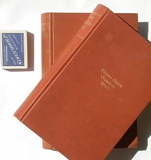 Sämtliche Werke. 2 Bände: Storm, Theodor