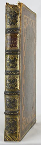 Poetical Works of Mr. William Collins. With Memoirs of the Author: COLLINS, WILLIAM