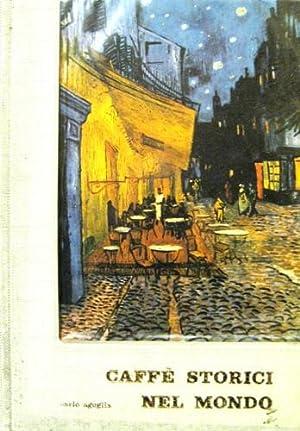 Caffè storici nel mondo.: Aguglia, Carlo