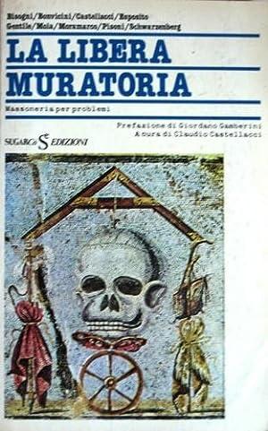 La libera muratoria.: Bisogni, Beatrice -