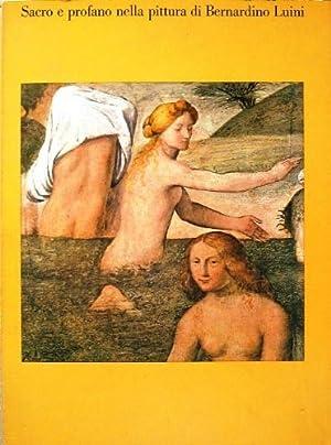 Sacro e profano nella pittura di Bernardino