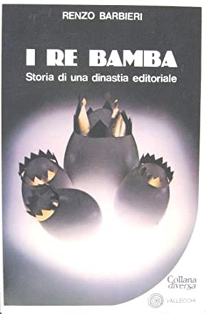 I re bamba.: Barbieri, Renzo