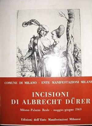 Incisioni di Albrecht Dürer.: Comune di Milano