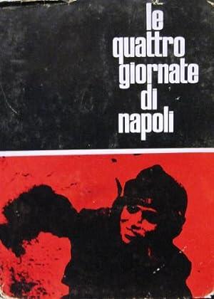 Le quattro giornate di Napoli.