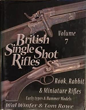 British single shot rifles. Fucili britannici a: Winfer Wal &