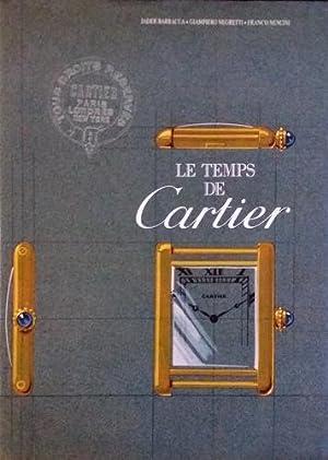 Le temps de Cartier.: Barracca, Jader -