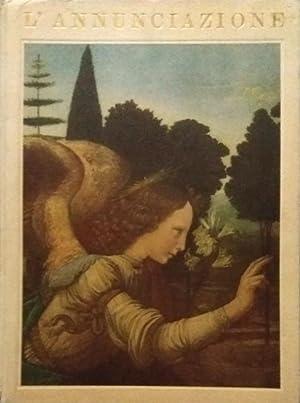 L'Annunciazione nei pittori primitivi italiani