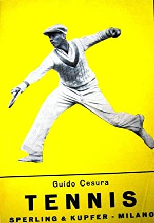 Tennis.: Cesura, Guido