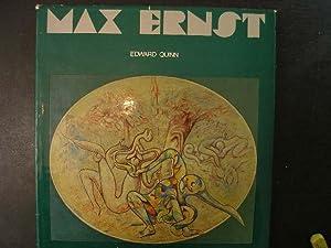 Max Ernst.: Quinn, Edward. (Ernst)
