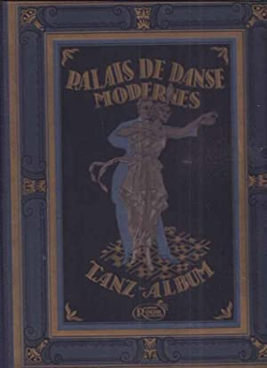 Palais de Danse. Modernes Tanz-Album. Two- Step-Band: