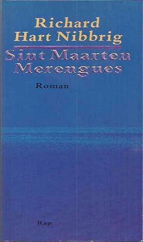 Sint Maarten Merengues.: Hart Nibbrig, Richard.