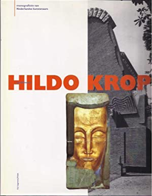 Hildo Krop: Beeldhouwer.: Lagerweij-Polak, E.J.